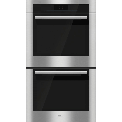 H 6780-2 BP2 - 30 Inch Convection Oven - The multi-talented Miele for the highest demands.
