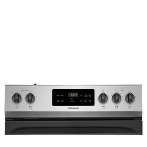 Frigidaire - Frigidaire 30'' Electric Range