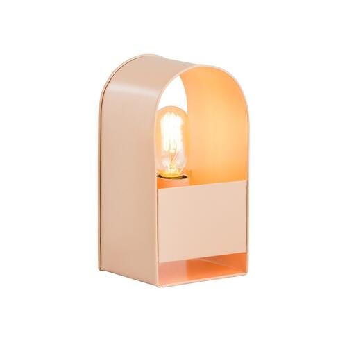 Tov Furniture - Arther Blush Table Lamp