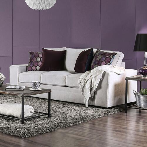 Furniture of America - Lorenzo Sofa