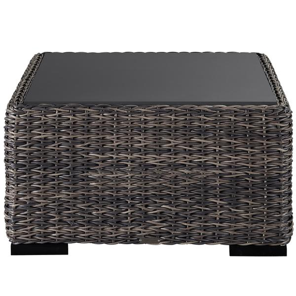 See Details - Montauk Square Cocktail Table