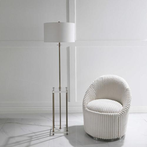 Palladian Floor Lamp