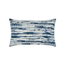 Linear Indigo Lumbar