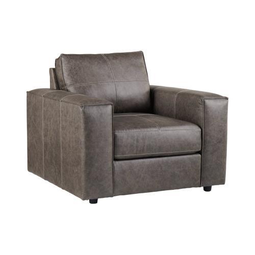 Trembolt Chair