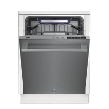 See Details - Tall Tub Stainless Dishwasher, 14 place settings, 45 dBA, Top Control