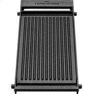 CAF(EBACK) CAST IRON GRILL