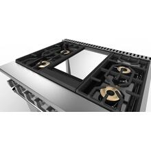 ViChrome Griddle accessory - CRG7VGR