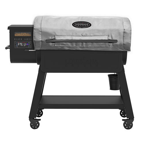 Insulated Blanket for LG1200 - Black Label