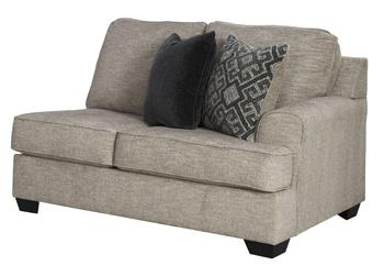Bovarian Right-arm Facing Loveseat