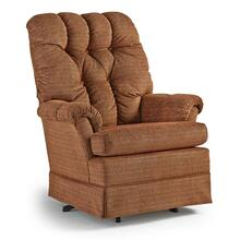 View Product - BISCAY Swivel Glide Chair