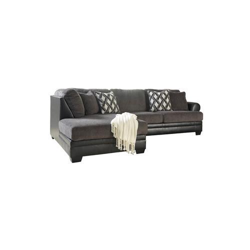 Kumasi Right-arm Facing Sofa