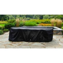 See Details - Water Resistant Outdoor Covers - Dining Set