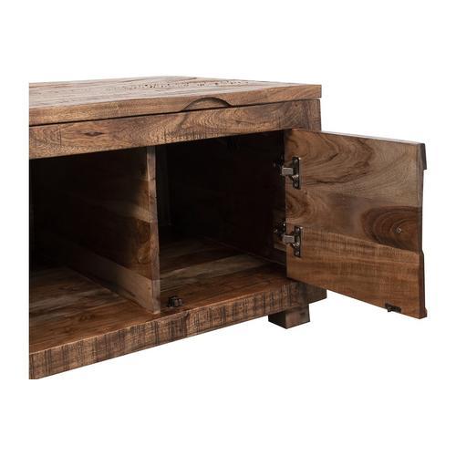 Gunnison Lift Top Coffee Table, RHTLT011