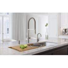See Details - Contemporary Filter Faucet - Matte Black