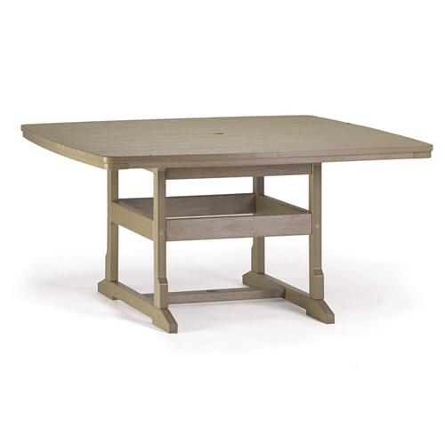 "Breezesta - 58"" x 58"" Dining Table"