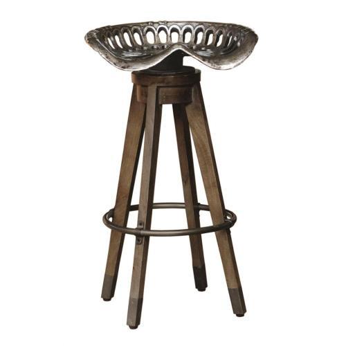 Pulaski Furniture - Bar Stool(DRKBST106)