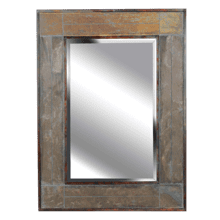 See Details - White River - Wall Mirror