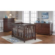 See Details - Lucca Forever Crib