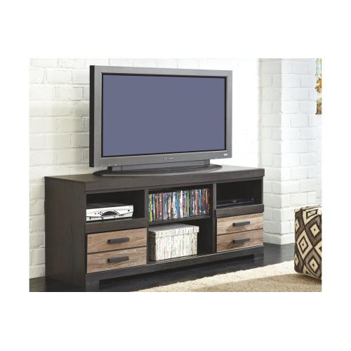 Harlinton LG TV Stand Two-Tone