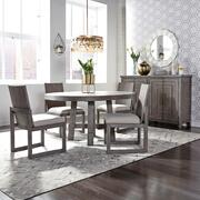 Opt 5 Piece Round Table Set Product Image