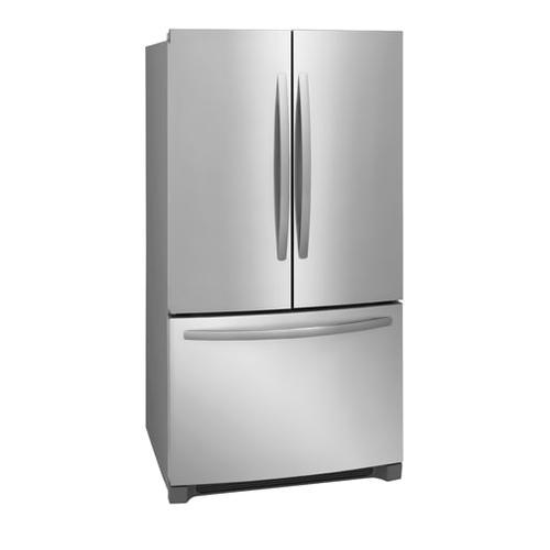 Scratch & Dent  Frigidaire 27.6 Cu. Ft. French Door Refrigerator