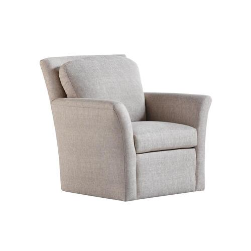 Mel Swivel Chair