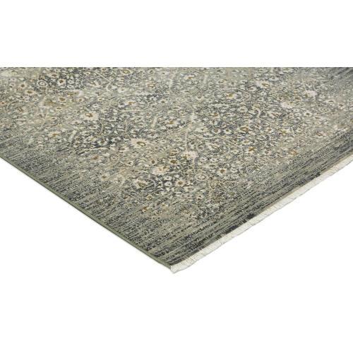 "Titanium Andeols Slate 9' 4""x12' 9"""