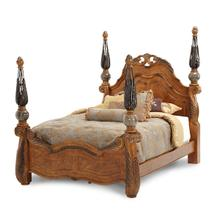 View Product - Cal King Poster Bed