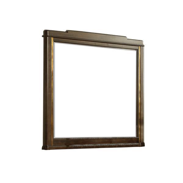Milan Mirror