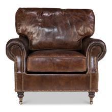 Papa's Chair