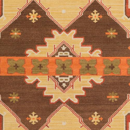 Surya - Jewel Tone II JTII-2035 8' x 11'
