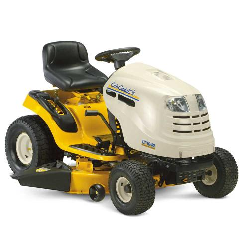 LT1042 Cub Cadet Riding Lawn Mower