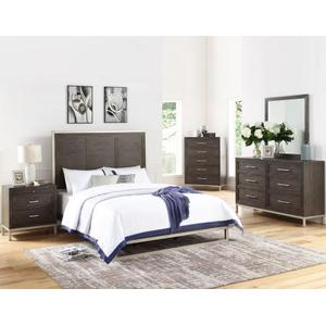 Broomfield King Bed