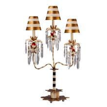 See Details - Birdland III Table Lamp
