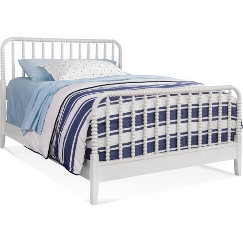 Lind Island Bed