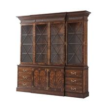 The Sunderland Room Cabinet
