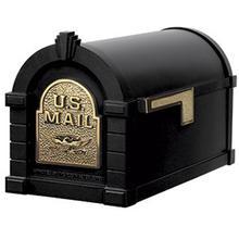 Eagle KS-7A Keystone Series Mailbox