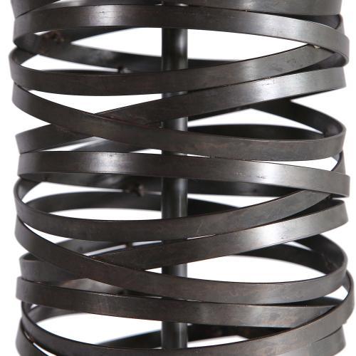 Uttermost - Alita Rust Black Table Lamp