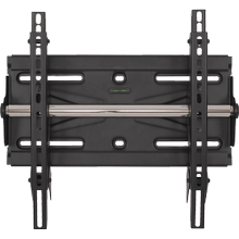 Expandable LCD or plasma TV wall mount