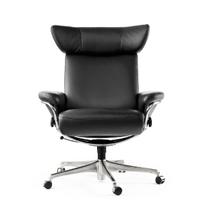 See Details - Stressless Jazz Office office chair medium