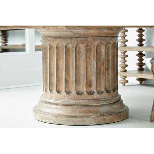 A.R.T. Furniture - Architrave Round Dining Table