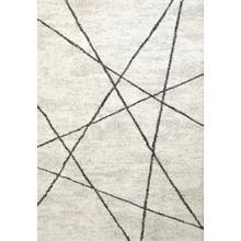 See Details - Mehari Ivory/charcoal 23277 Rug
