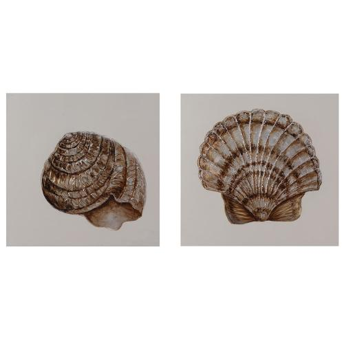 Crestview Collections - Shell Time