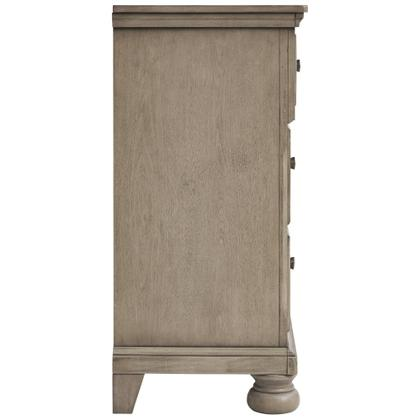 See Details - Lettner Chest of Drawers