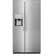 Gallery 25.6 Cu. Ft. Side-by-Side Refrigerator
