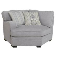 Emerald Home Analiese Sectional Corner Linen Gray U4315-30-13