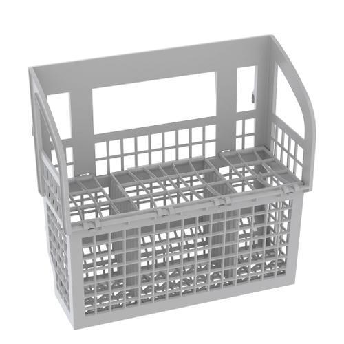 100 Series Dishwasher 60 cm Stainless steel, XXL SHSM4AZ55N