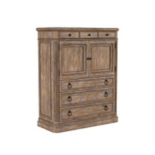 See Details - Architrave Door / Drawer Chest