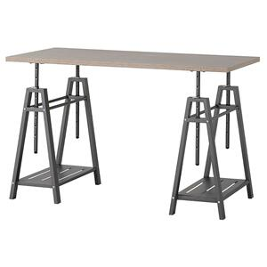 Ashley FurnitureSIGNATURE DESIGN BY ASHLEYIrene Adjustable Height Desk
