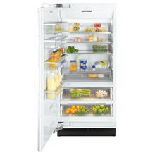 "36"" Refrigerator (Integrated, left-hinge)"